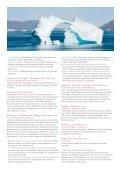 Antarktis Luxus-Expedition - Kuoni Reisen - Page 5