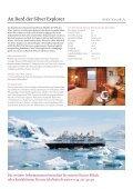 Antarktis Luxus-Expedition - Kuoni Reisen - Page 6
