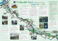 Wandle Trail - Merton Council