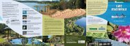 LAKE MACDONALD - Fraser Coast Canoe & Kayak Club