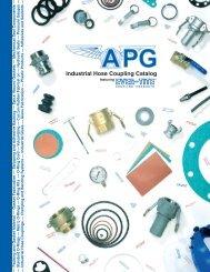 Industrial Hose Coupling Catalog - APG