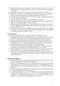 Uptake of 1080 by watercress and puha - Lincoln University ... - Page 5