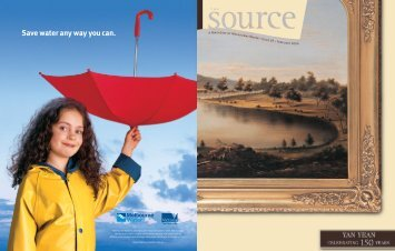 The Source Issue 29 - Melbourne Water