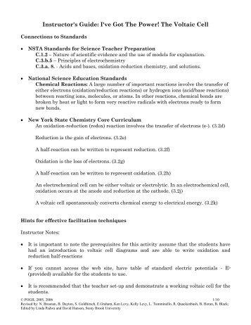 electrochemical cell worksheet free worksheets library download and print worksheets free on. Black Bedroom Furniture Sets. Home Design Ideas