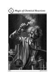Magic of Chemical Reactions 2. - Bugs3.com