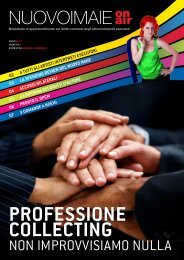 PROFESSIONE COLLECTING