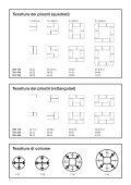 Tessitura dei pilastri - Keller AG Ziegeleien - Page 6