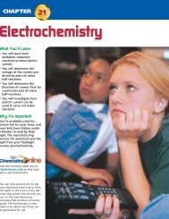 Chapter 21: Electrochemistry - Weironline.net