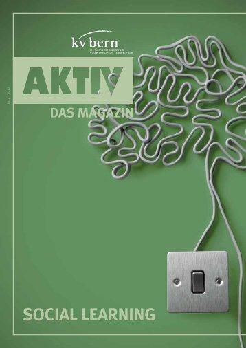AKTIV Nr.4 2012 (PDF, 7750 kb) - KV Bern