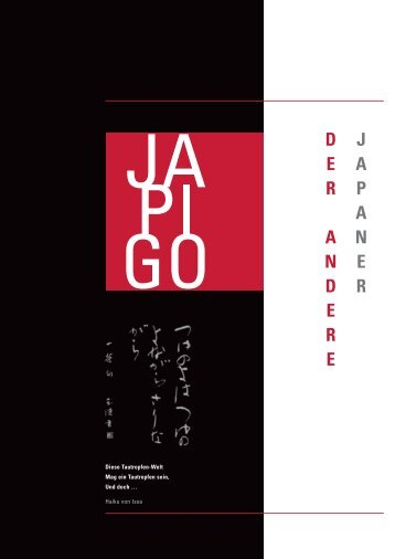 Japigo-Karte