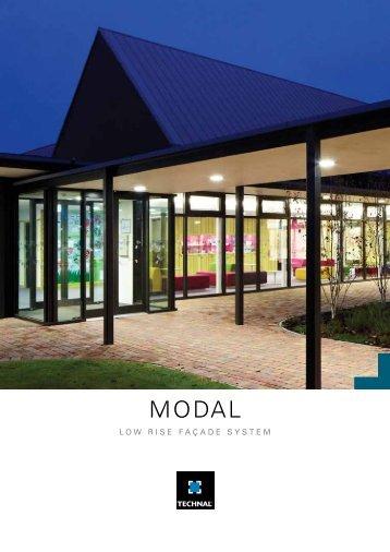 modal 11-12 - Technal
