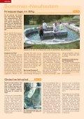 Sommer-Neuheiten - Hotel Kristall-Saphir Saas-Almagell - Seite 2