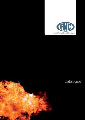 Catalogue - FNC Fabbrica Nazionale Cilindri Spa