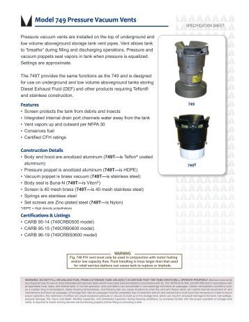 Model 269 Bfmira Patent Vacuum Gauge Can Piercing