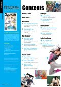 October 2012 Choices Magazine for Teens - Central Narcotics Bureau - Page 2