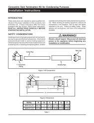 Pvc Cpvc Low Profile Sidewall Vent Termination Kit