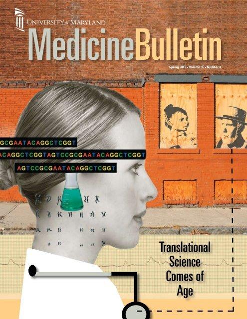 Medical Alumni Association of the University of Maryland