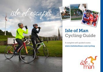 Isle of Man Cycling Guide - Isle of Man Government