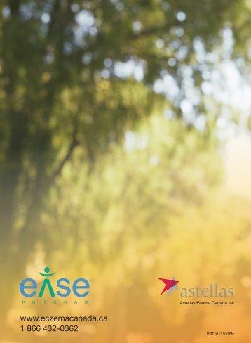English - Eczema Canada