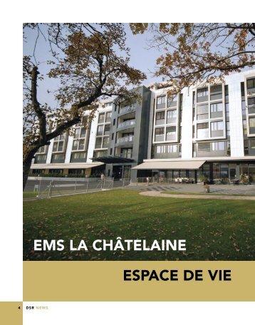 NEWS 17 DEF.indd - Châtelaine