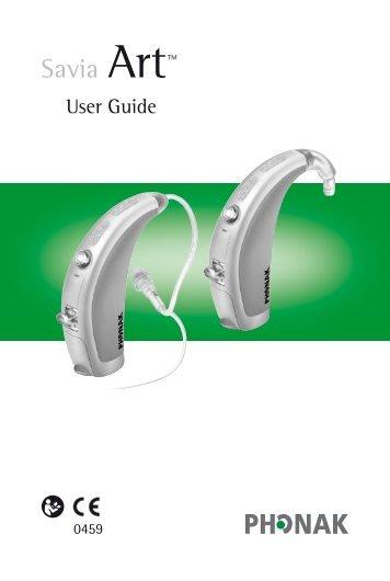 siemens hearing aid instructions