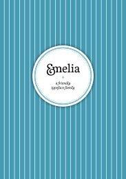 Emelia and Tibetan - MA Typeface Design