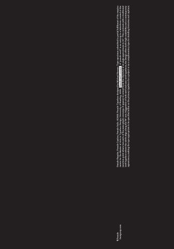Pseudo - MA Typeface Design