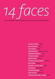 14 Faces - UltraSparky