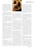 «Von der Kakobohne bis zur theke» - Seite 2