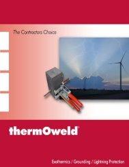 full thermoweld catalog