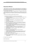 TWENTY-FIVE YEARS IN THE SERVICE OF CO-OPERATION FOR ... - Page 3