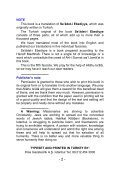 5-Endless Bliss Fifth Fascicle - Hakikat Kitabevi - Page 2