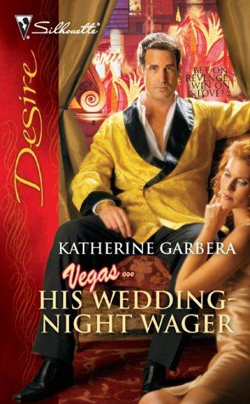His Wedding-Night Wager - Harlequin.com