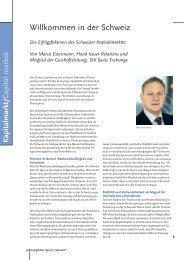 Artikel[pdf] - SIX Swiss Exchange