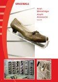 Warenträger Accessories - Spacewall - Seite 4