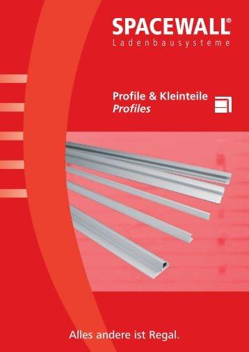 Profiles - Spacewall