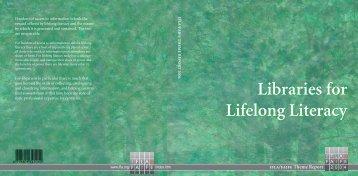 IFLA/FAIFE Theme Report 2004