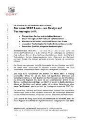 Pressemitteilung - J.H. Keller AG