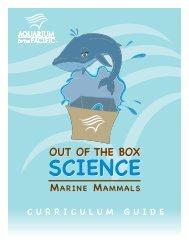 Science - Aquarium of the Pacific
