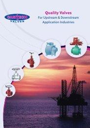 Download PDF - Camtech Valves