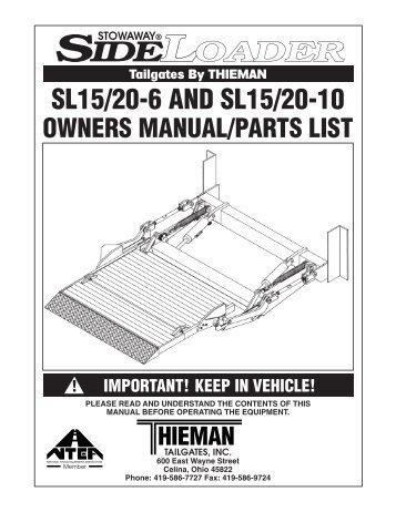 hydraulics operation manual for apartments australia pdf