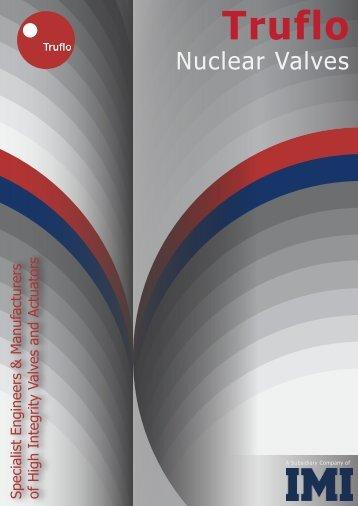Nuclear Brochure - Truflo Marine