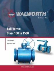 WALWORTH® Ball valve - Sunbelt Supply Co.