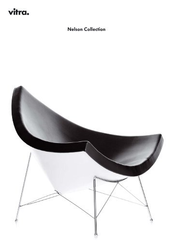vitra, Nelson Collection Gesamtprospekt (PDF) - Chairholder GmbH ...