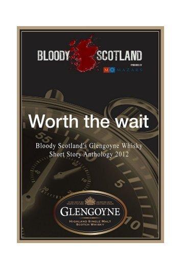 Download PDF Format - Glengoyne
