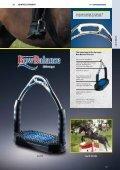 sprenger bow balance stirrups - Page 4