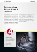 sprenger bow balance stirrups - Page 5