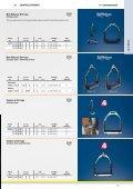 sprenger bow balance stirrups - Page 6