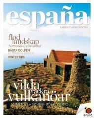 Natursköna Ebrodeltat - Spain