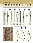 STAIR SYSTEMS - Stair Parts - Page 7